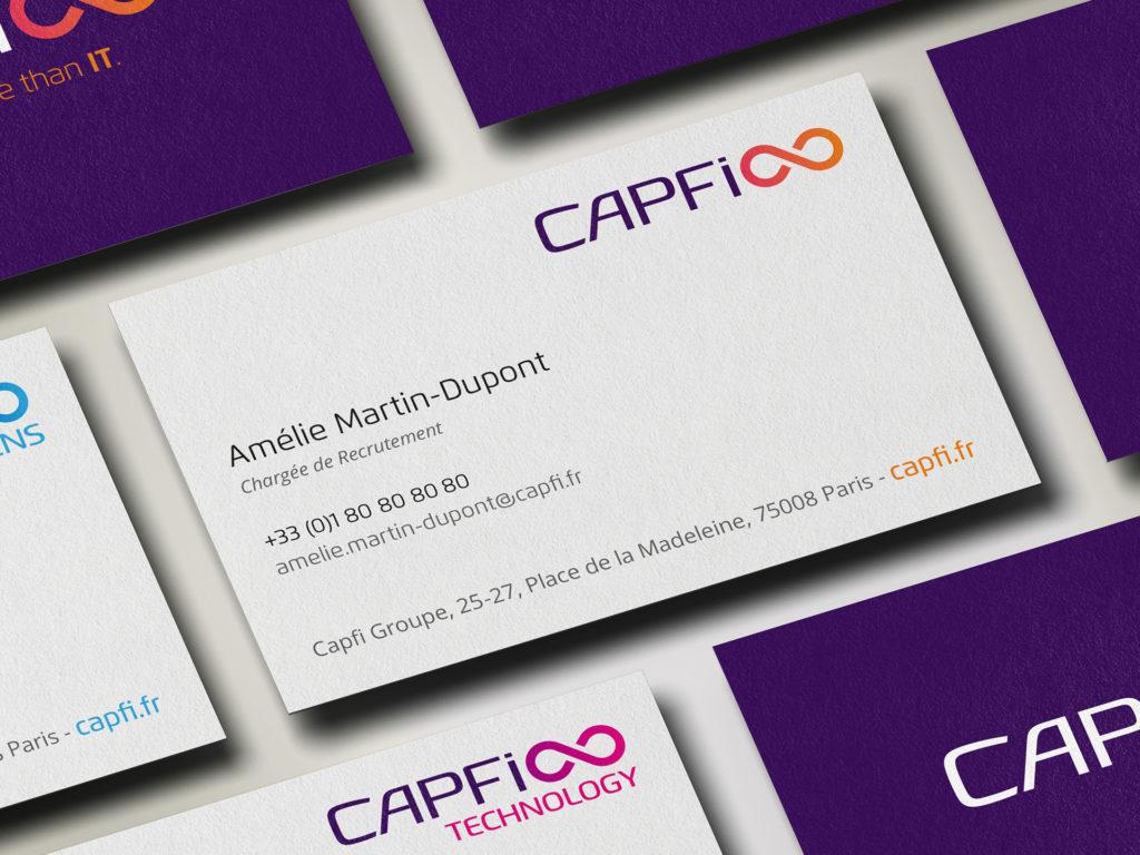 Capfi Groupe